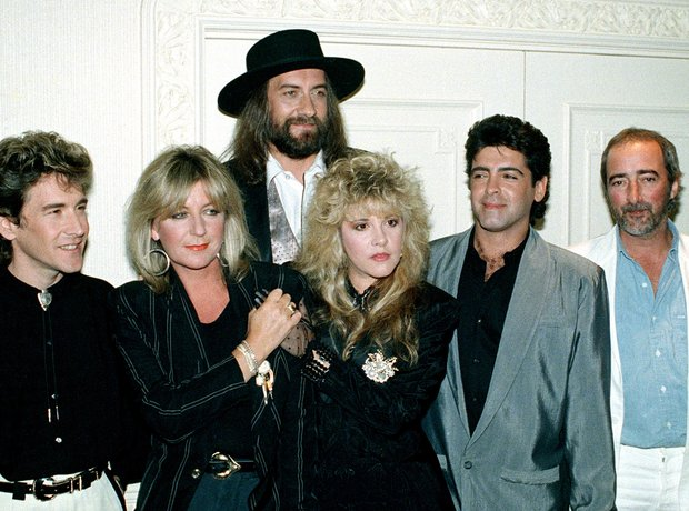 Fleetwood Mac & Stevie Nicks
