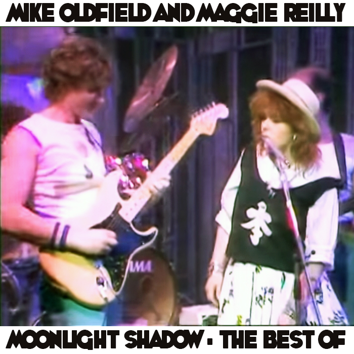 Mike Oldfield & Maggie Reilly